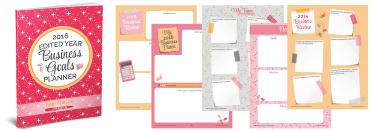 Business-Goals-worksheets