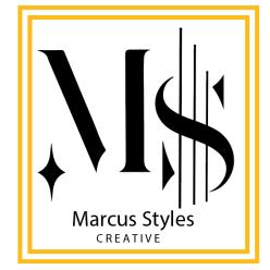 Marcus_styles_creative_logo